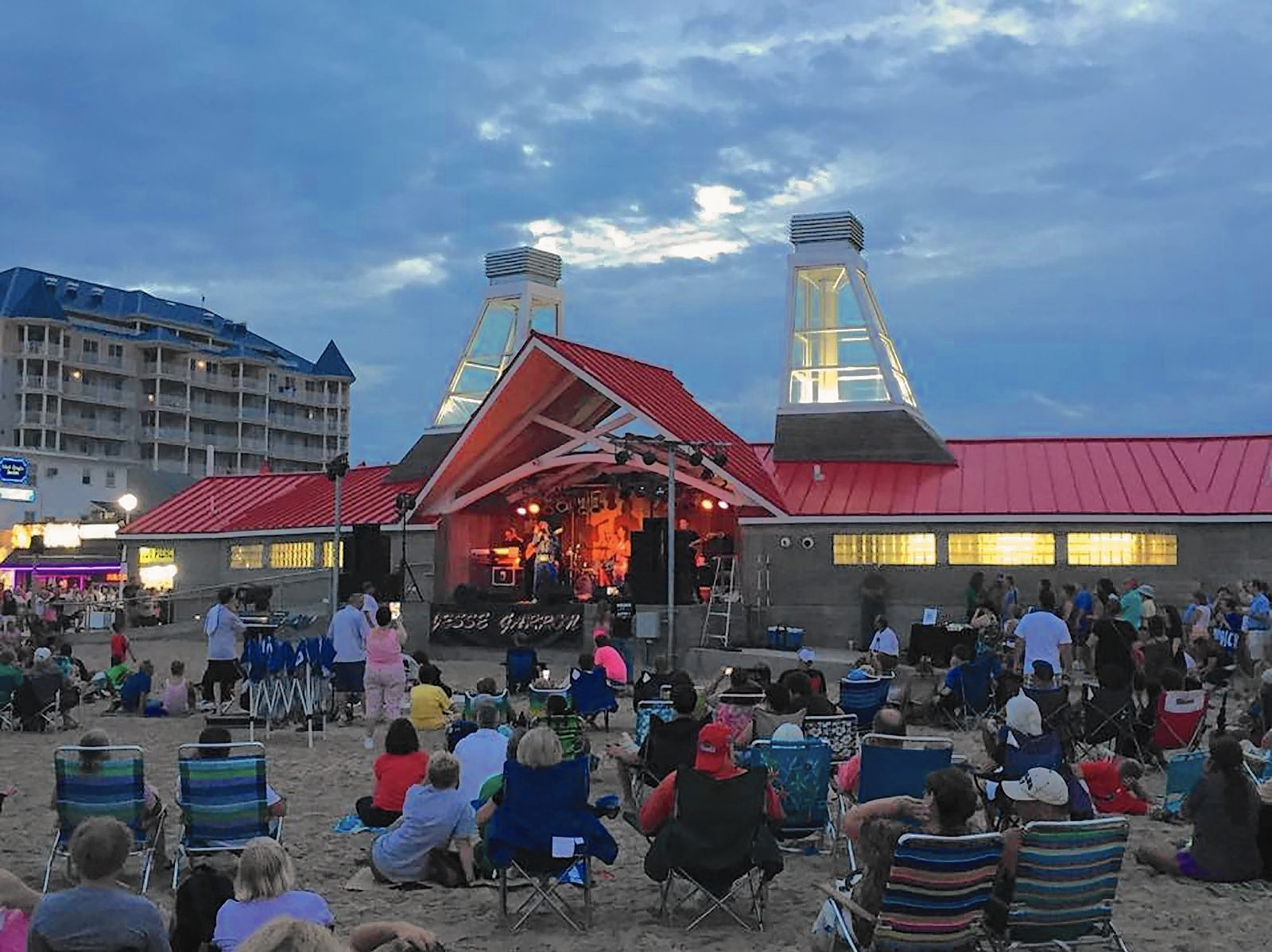 Ocean City 2016 Calendar Of Events