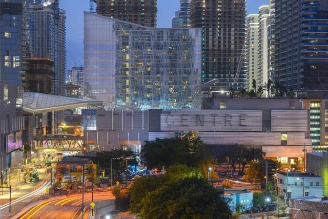 City In A City Brickell City Centre Set To Transform