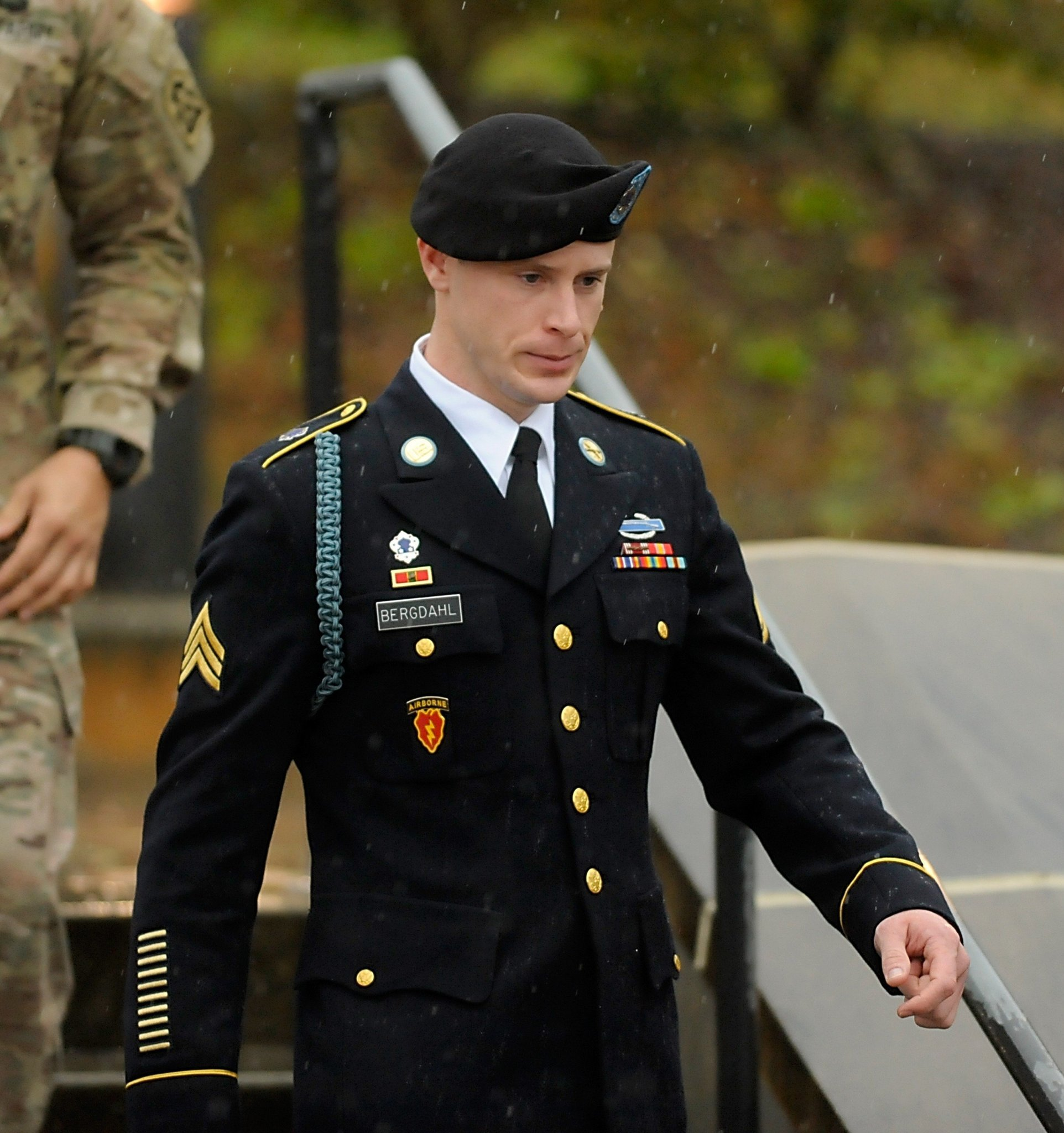 Bergdahl To Be Court Martialed Under New Commander In
