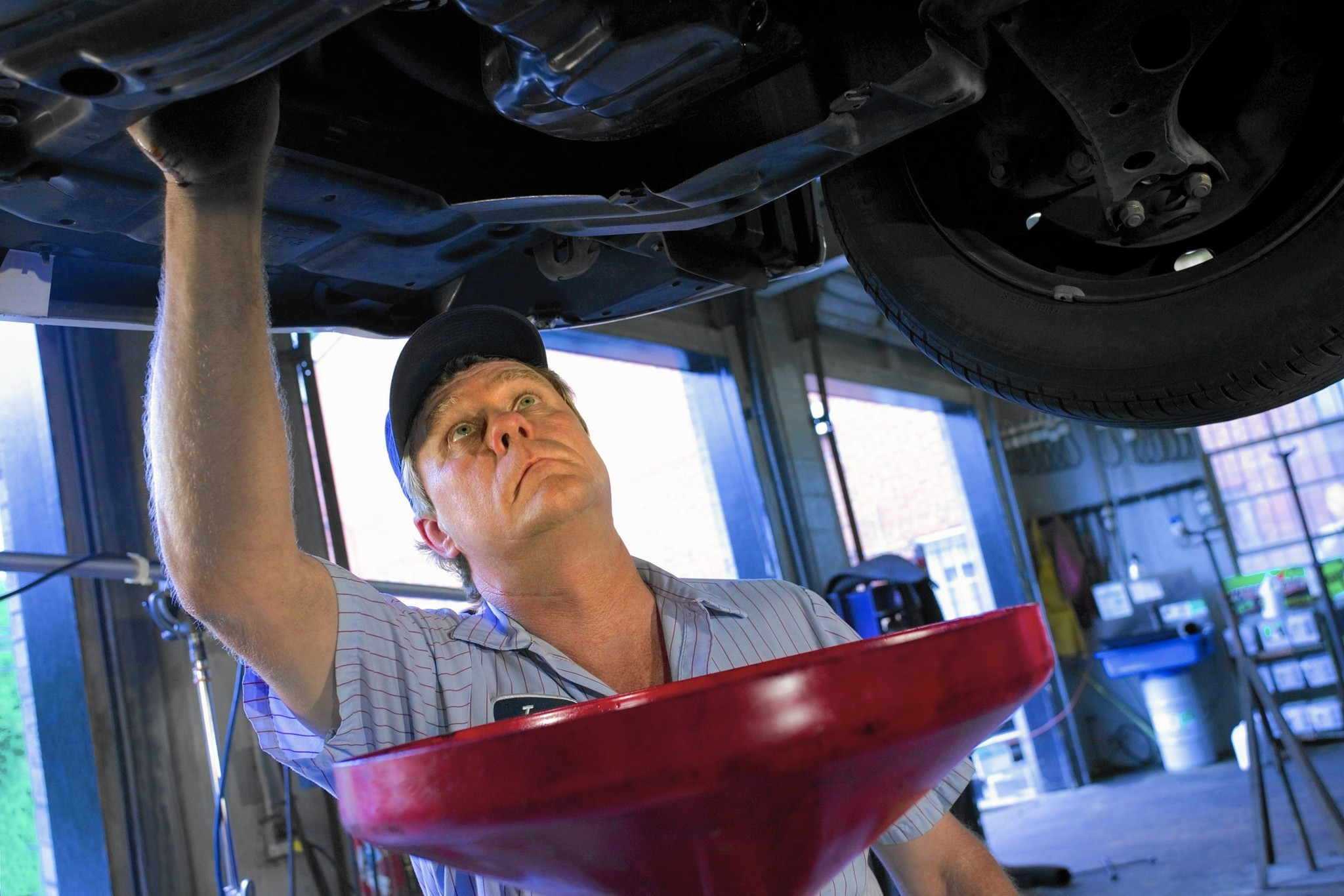 Stop Changing Your Oil! | Edmunds.com