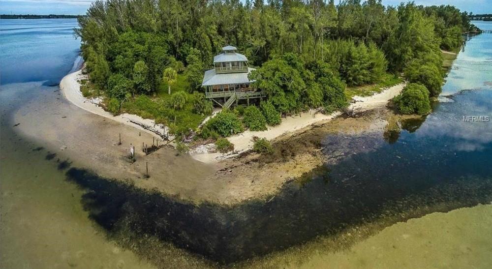 Pine Island Florida Real Estate For Sale