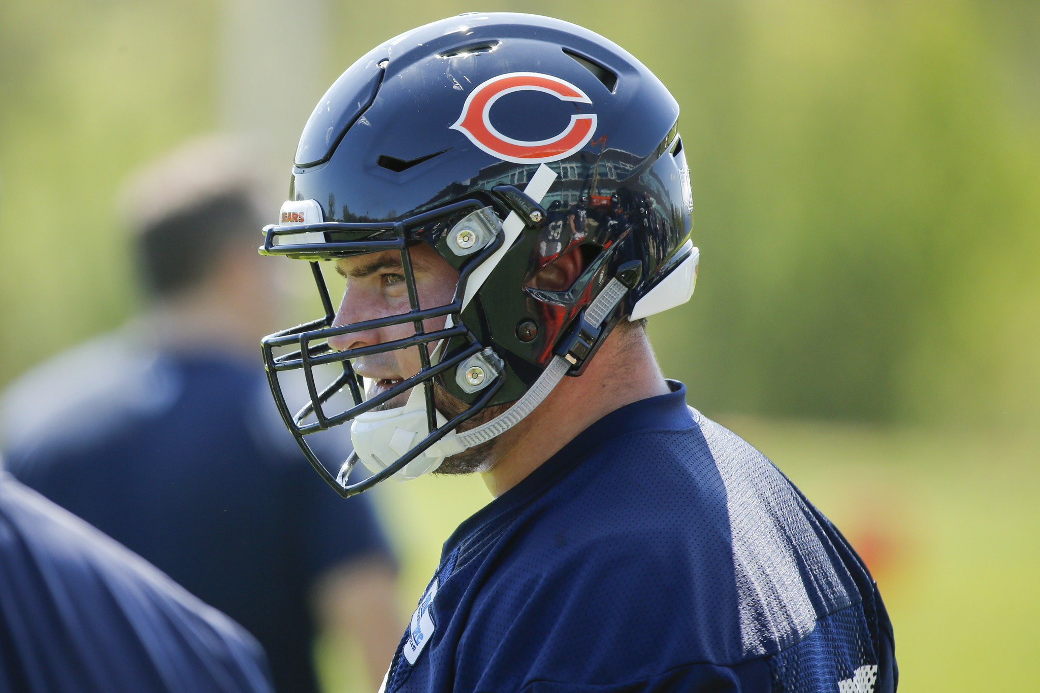 Bears rookie minicamp - Chicago Tribune