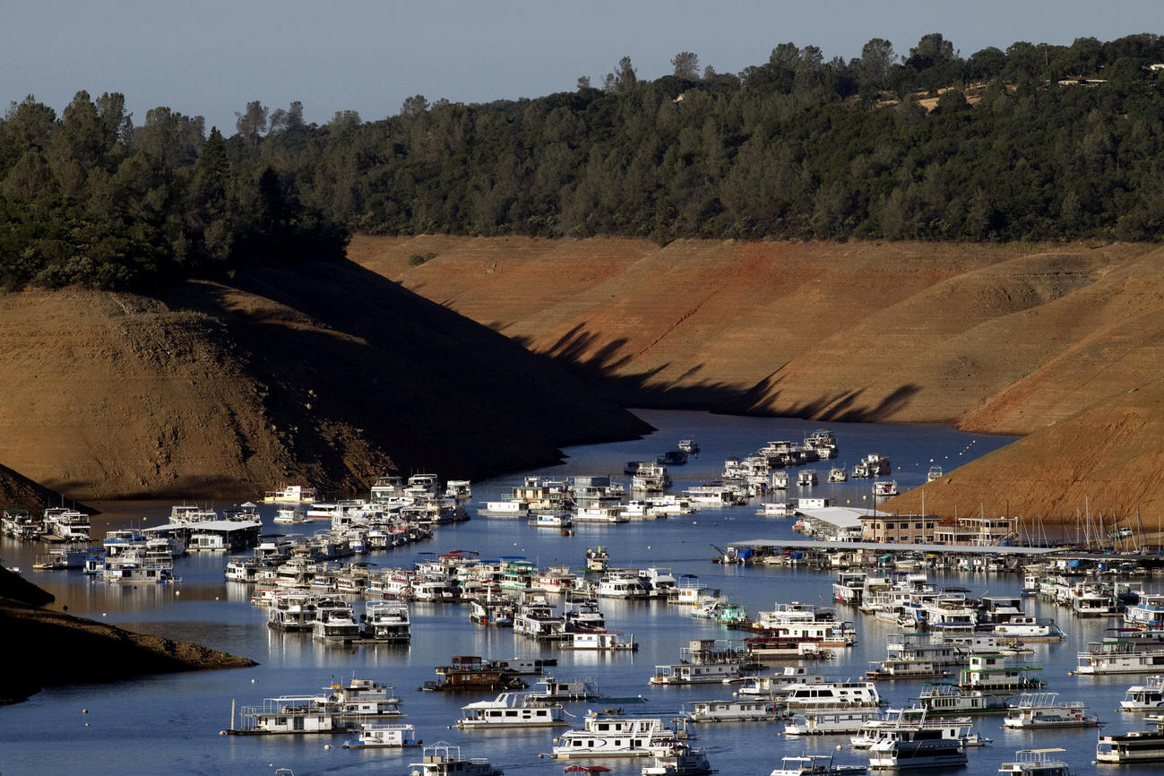 Slide over these photos to see the drought's effect on ...