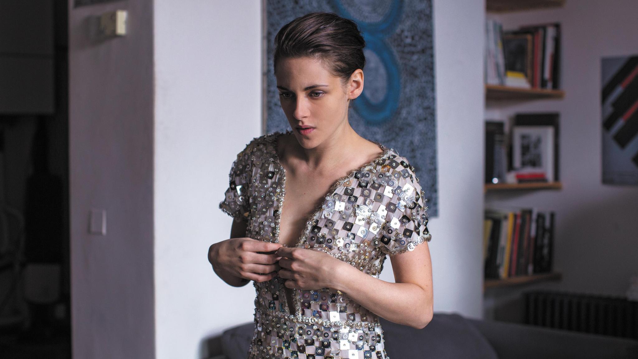 """Kristen Stewart in """"Personal Shopper."""" (MK2 Pictures)"""