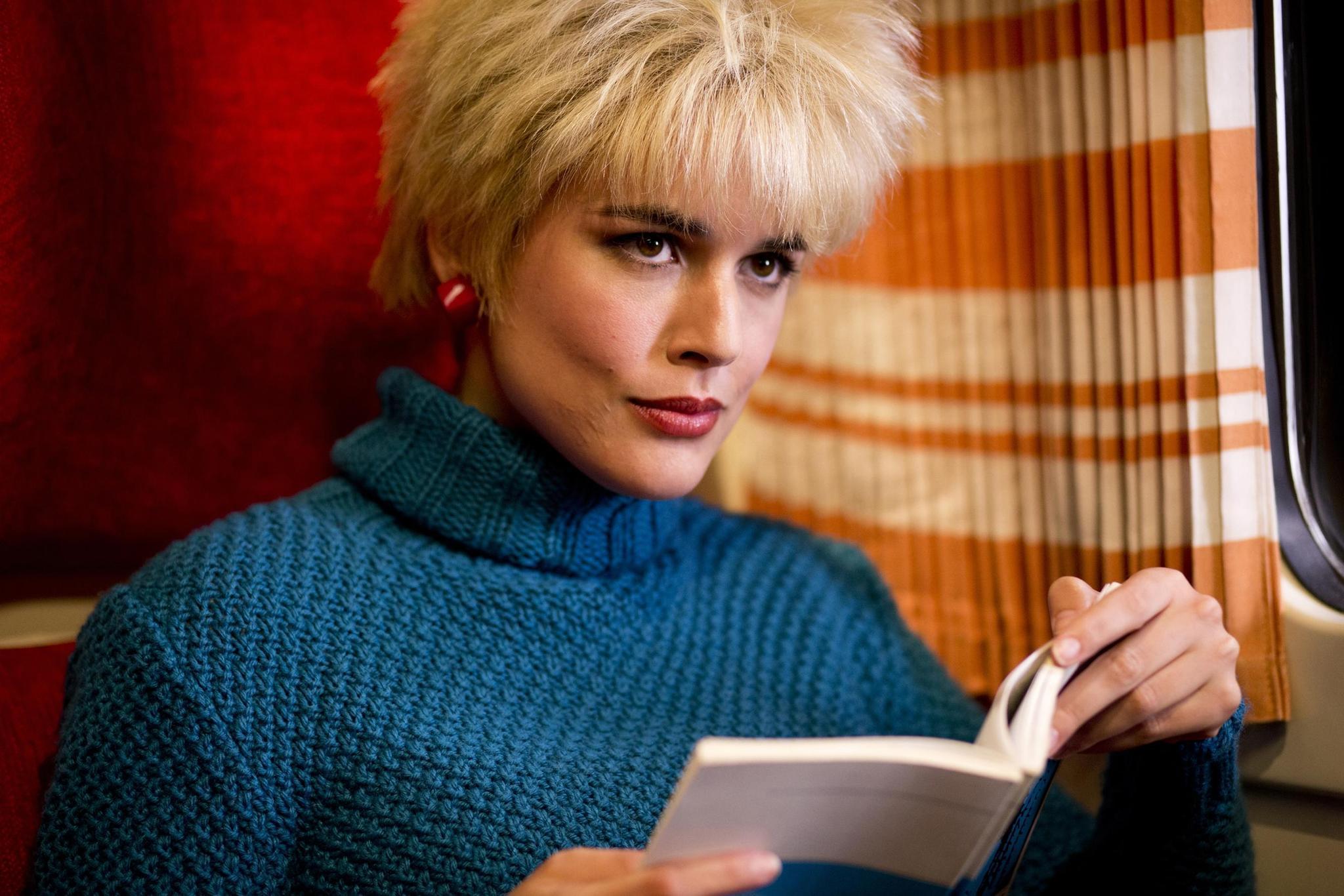 "Adriana Ugarte in ""Julieta."" (Sony Pictures Classics)"