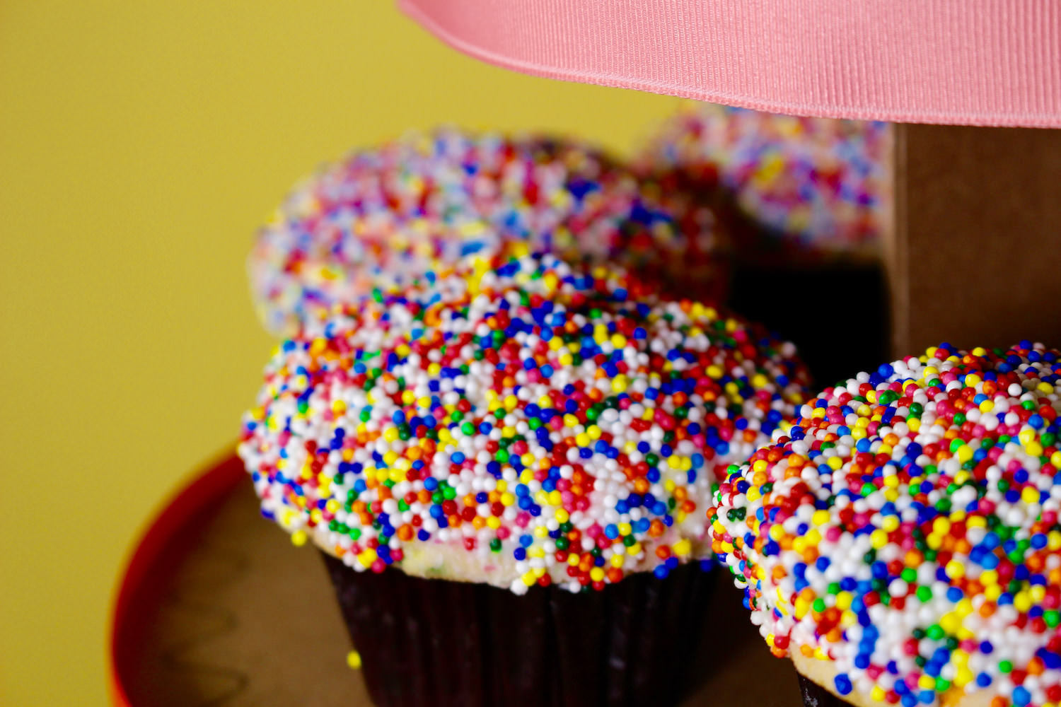Frost a cupcake like a pro with Candace from Sprinkles