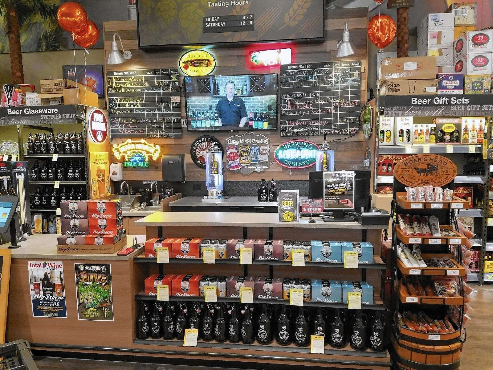 Local Gas Stations >> Fill 'er up: Craft-beer 'growler' stations emerge in South ...