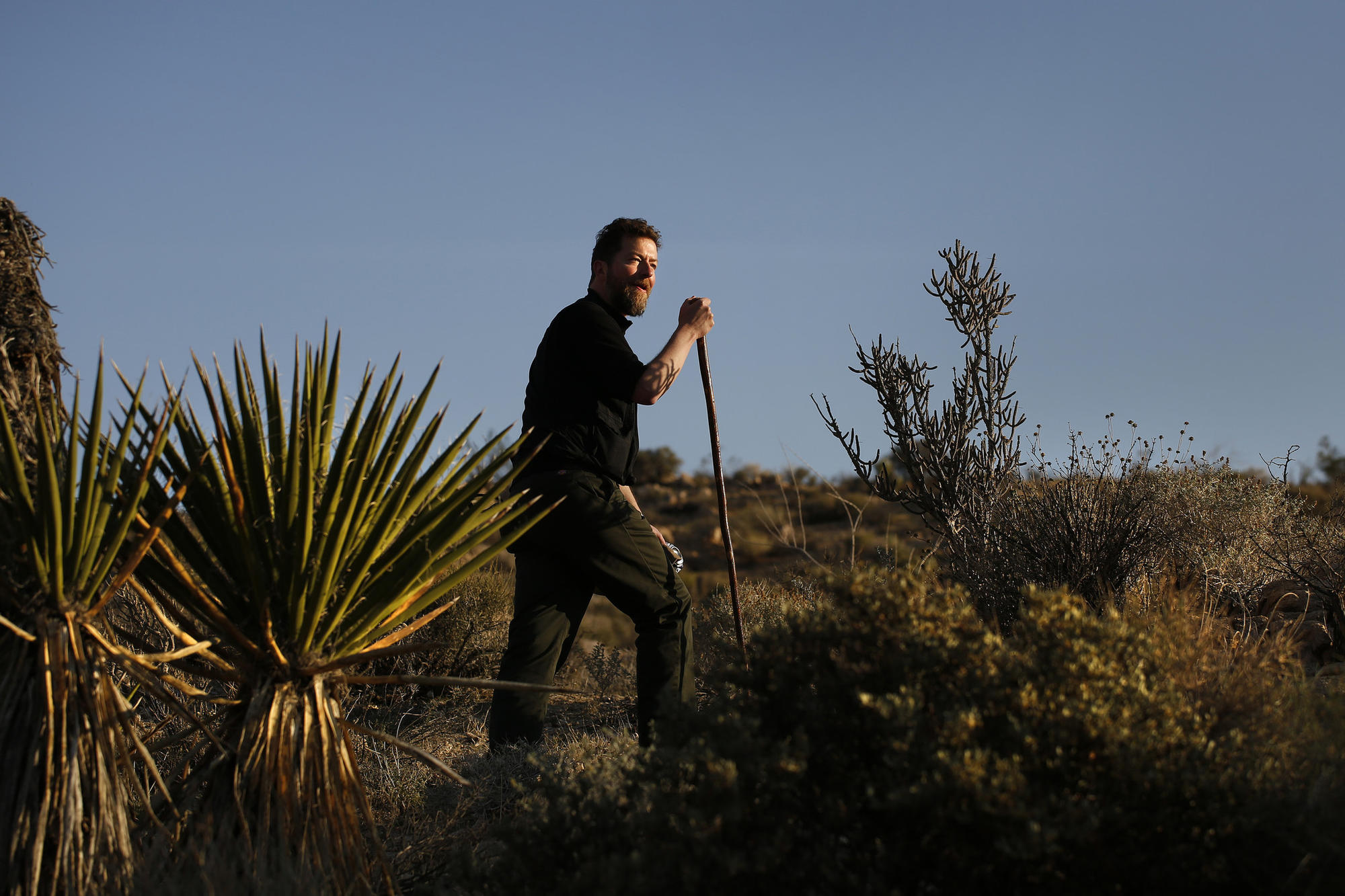 Sunday Afternoon Walk In Owen Park >> Discover Our Desert National Parks And Rediscover Yourself You Can