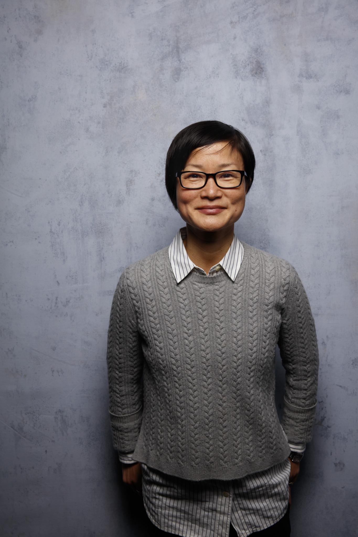 Director So Yong Kim.