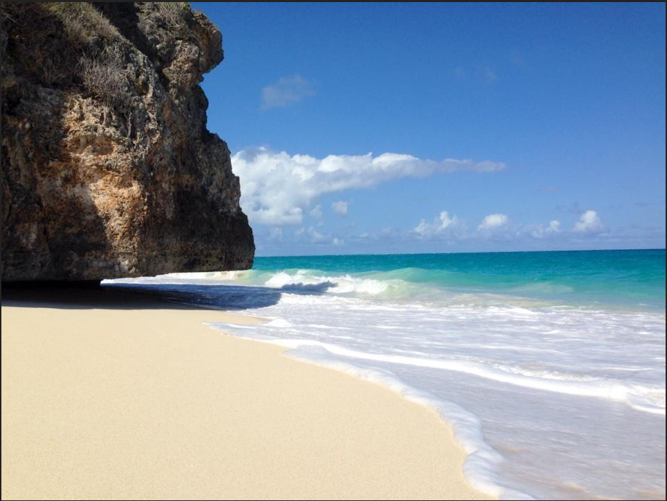 Best Caribbean Beaches: World Wide Beaches On Flipboard By Mark Graves