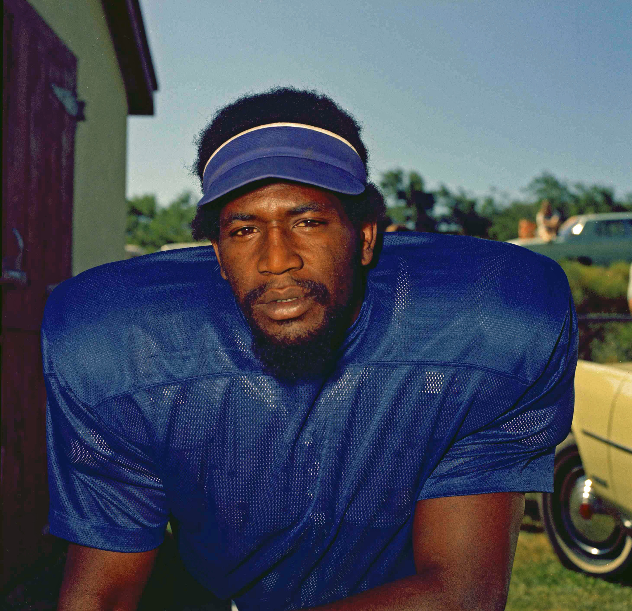 Ct Pick 3 >> Concussion group says ex-NFL player Bubba Smith had CTE ...