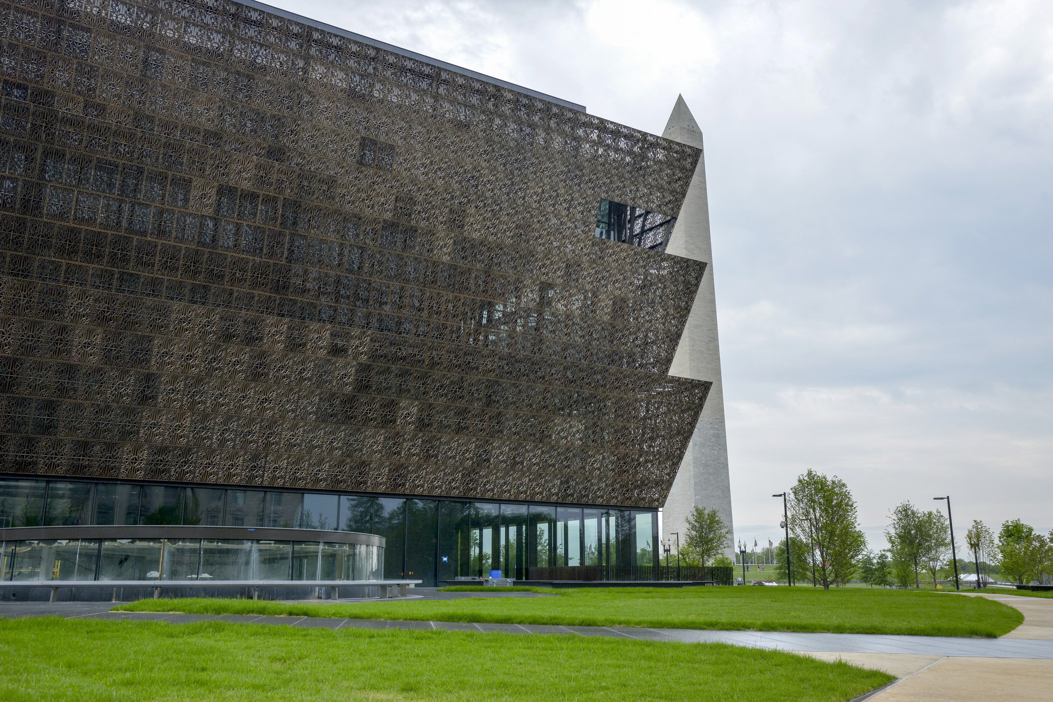National African American Museum S Fundraising Touches Deep History