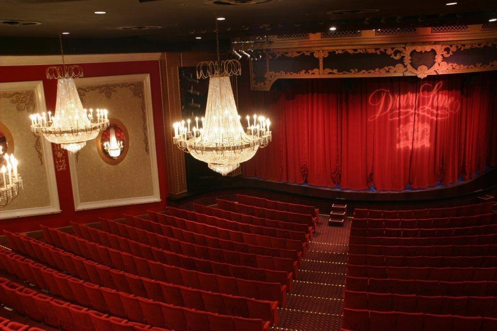 Chicago Coming To Drury Lane Theatre Next Year Chicago