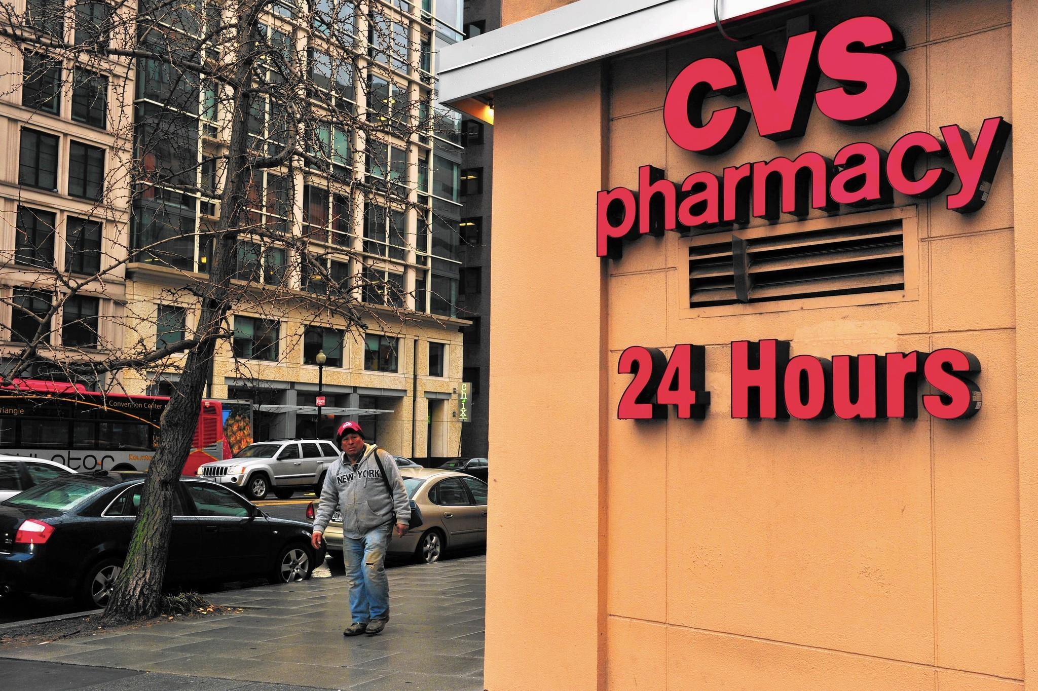 cvs pharmacists to resume bargaining chicago tribune - Cvs Pharmacy Christmas Hours
