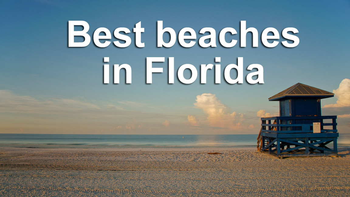 12 best florida beaches orlando sentinel
