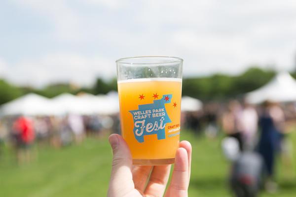 New Haven Craft Beer Week