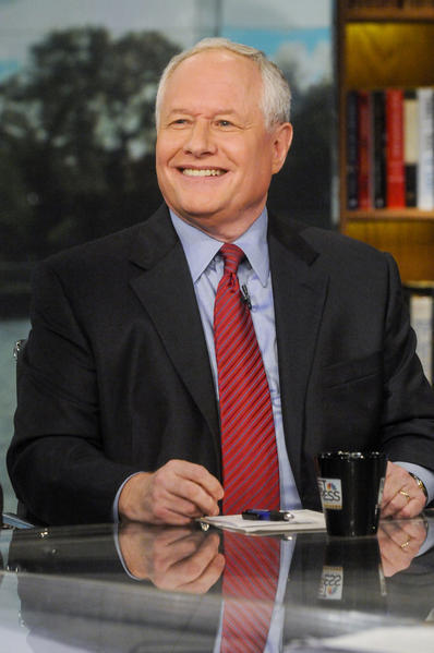 Bill Kristol Eyes Conservative Lawyer David French As