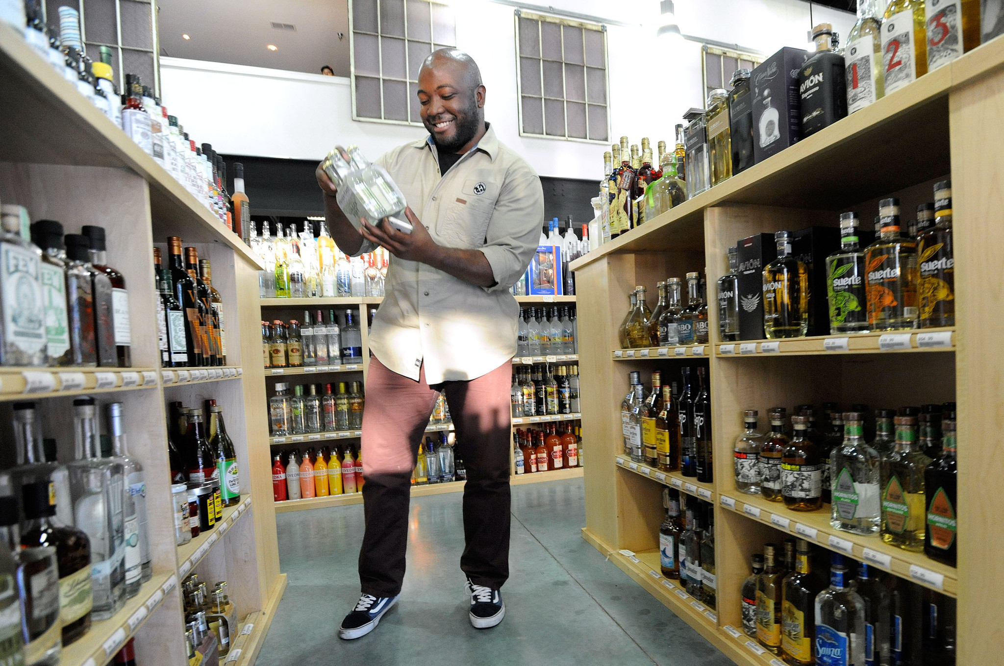National liquor distributor fights Maryland charges - Baltimore Sun