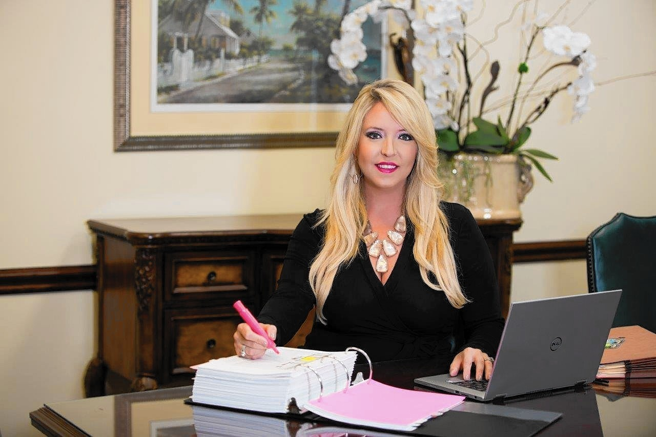 Career Spotlight Family Law Attorney From Associate To