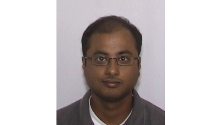 Former UCLA doctoral student Mainak Sarkar shot and killed his former professor Wednesday before shooting himself, officials said. He also is suspected in the shooting death of a woman in Minnesota. (UCLA)