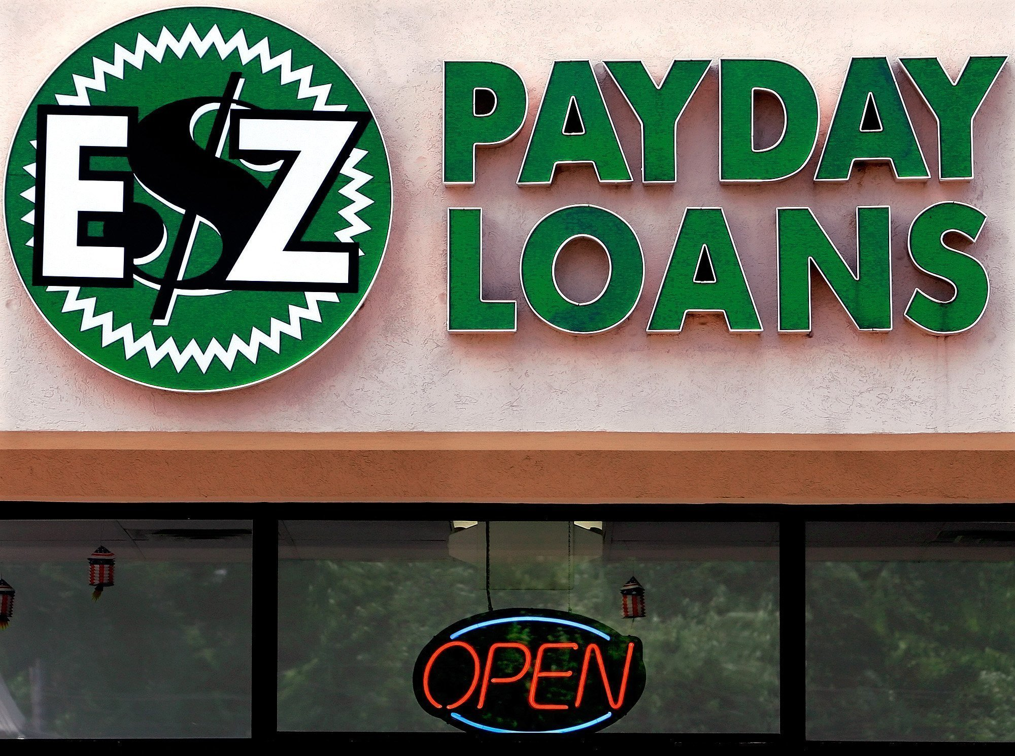 Payday Loan Lenders >> What you need to know about new rules proposed for payday loans - Chicago Tribune