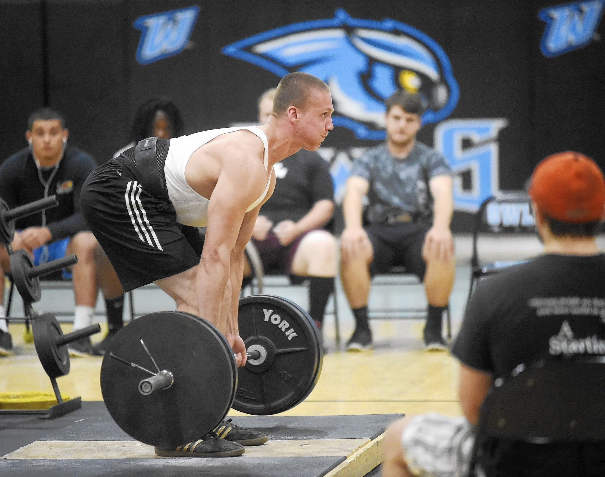 Weightlifting: High school powerlifting meet a success in second year - Carroll County Times