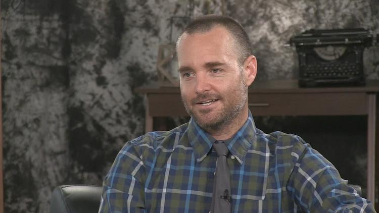 'The Last Man on Earth's' Will Forte on shaving his eyebrows, mastering karaoke and the joy of saying 'farts'