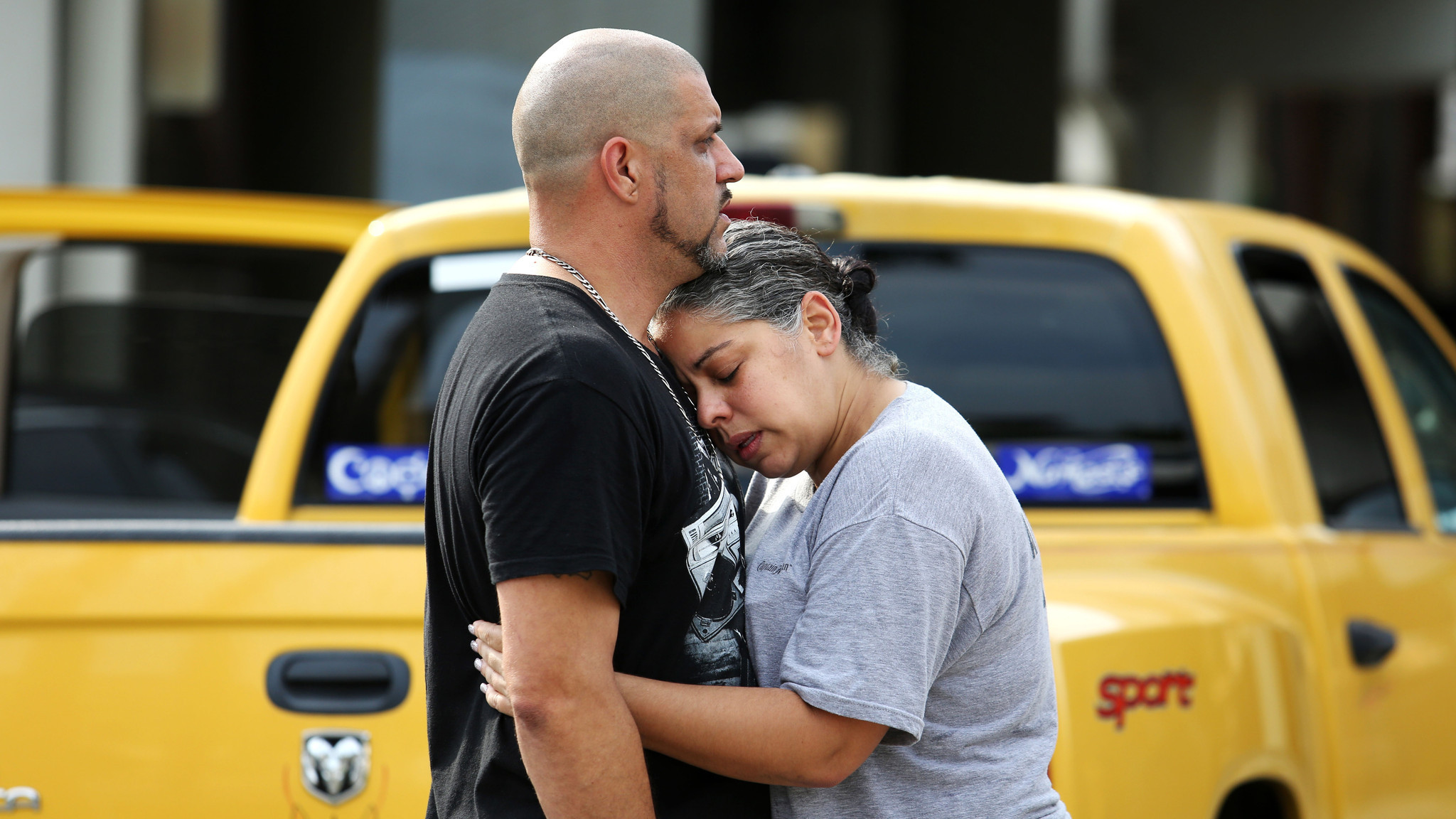 Shooting Update: Orlando Terror Attack Updates: Obama Meets With Victims