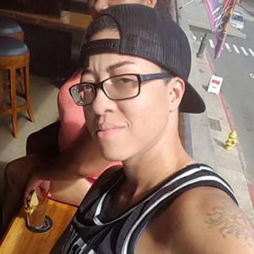 Kimberly Morris, 37.