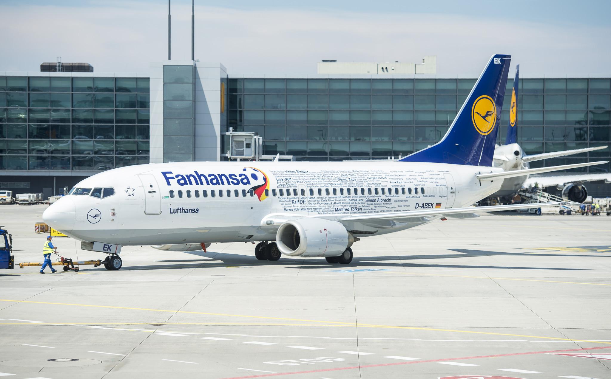 Traveler Told To Wait 8 Months For Lufthansa Refund