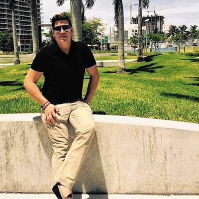 Juan Chavez Martinez, 25