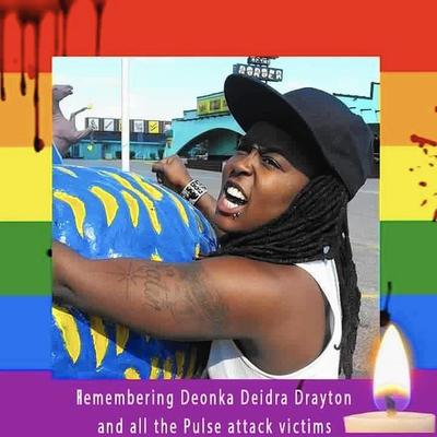 Deonka Deidra Drayton