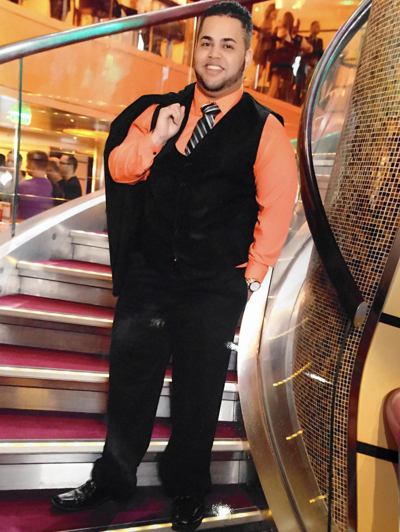 Jean Carlos Nieves Rodriguez, 27.