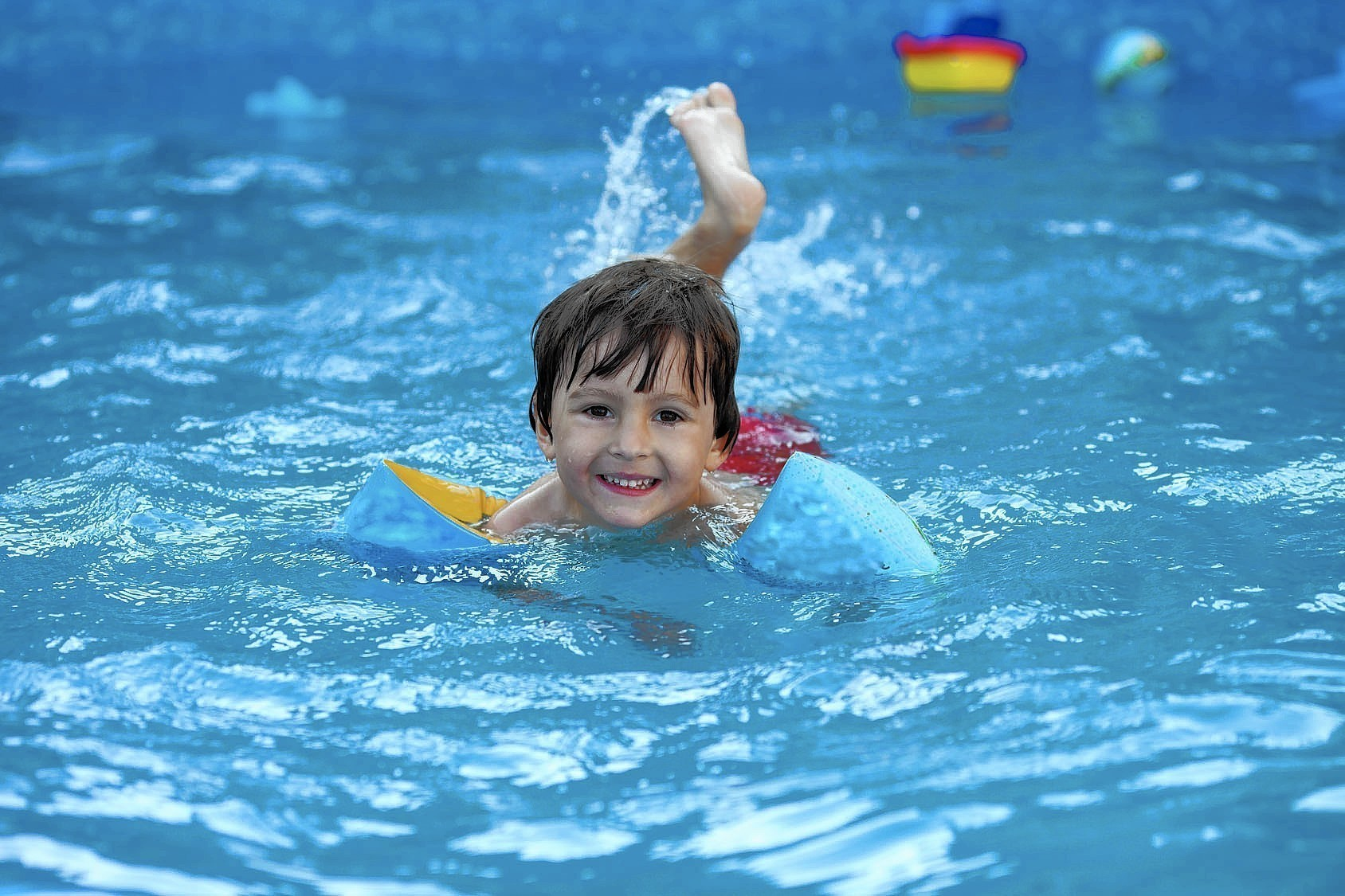 Kid S Doctor Pool Safety Can Save Your Child Orlando