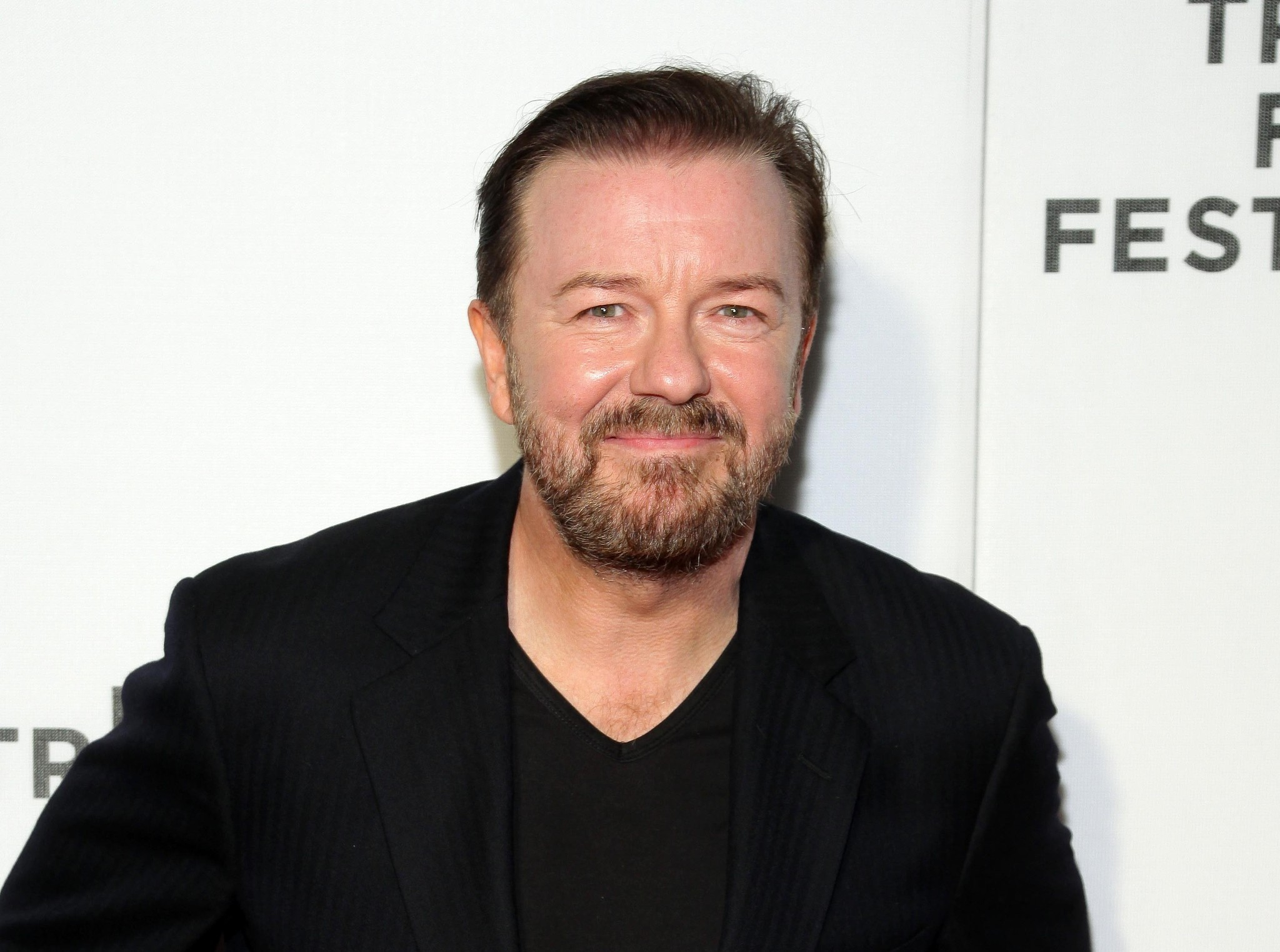 Ricky Gervais Sets Second Stand-Up at Netflix Ahead of ... |Ricky Gervais Movies