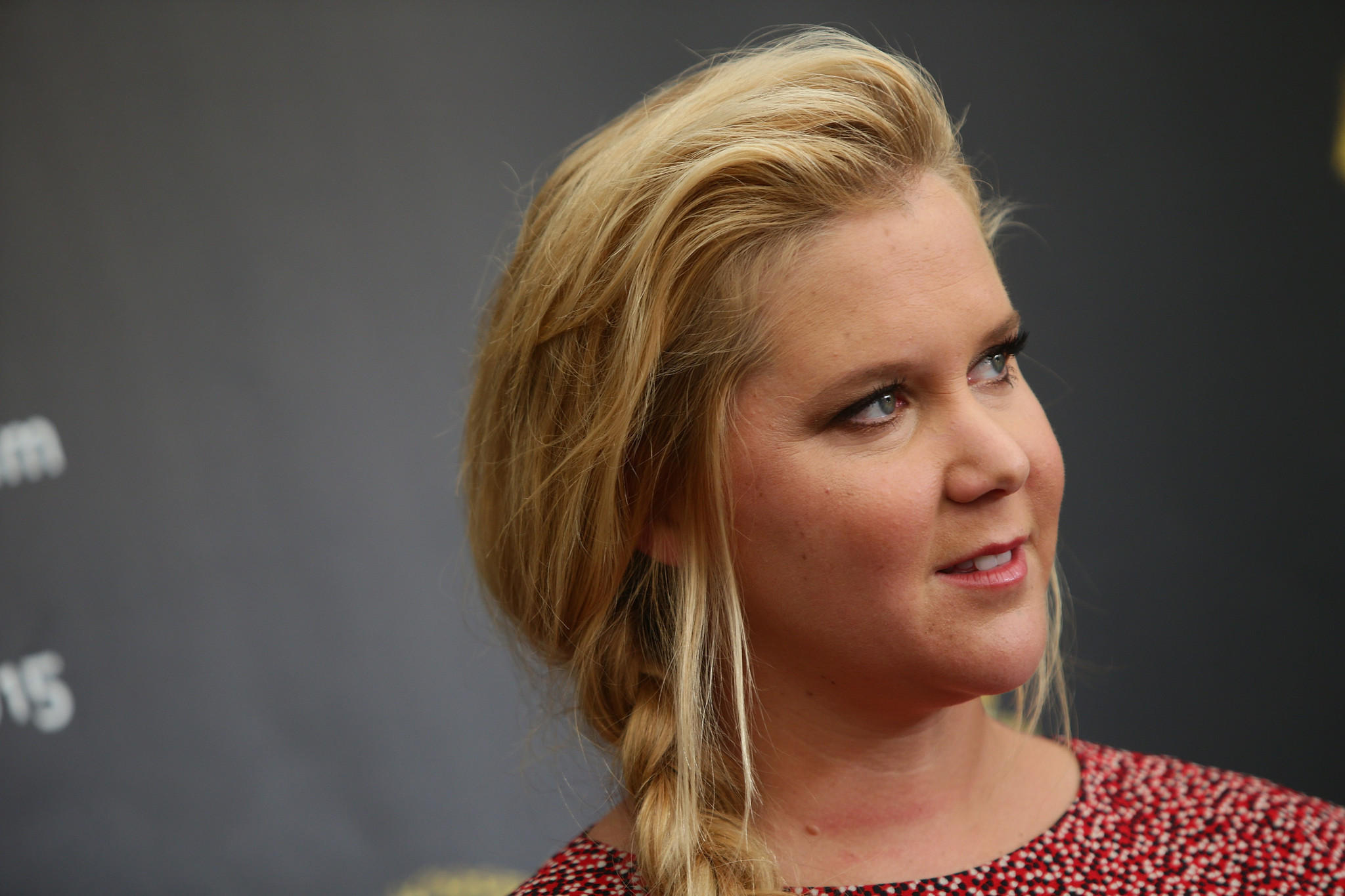 Amy Schumer Sex Video amy schumer touches on time at towson in vogue magazine