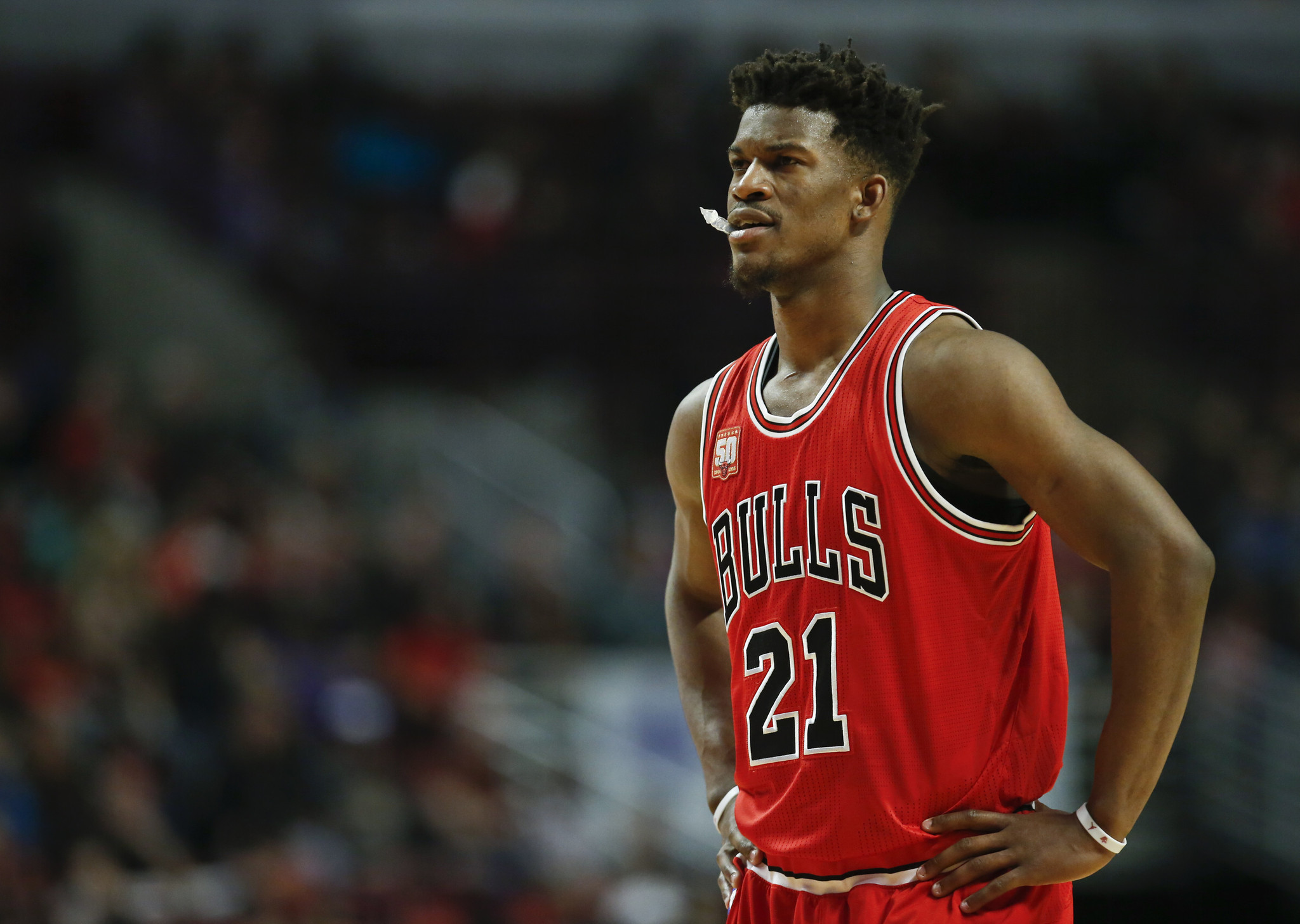 Magic should try to trade for Bulls\' Jimmy Butler - Orlando Sentinel