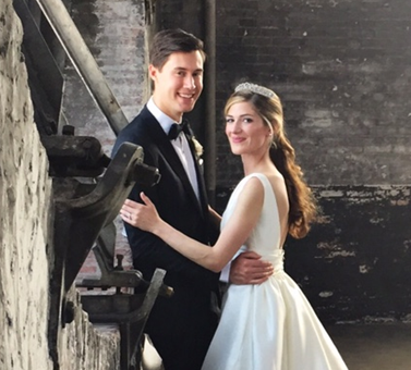 Martin O Malley S Daughter Marries In A Very Baltimore Wedding Sun