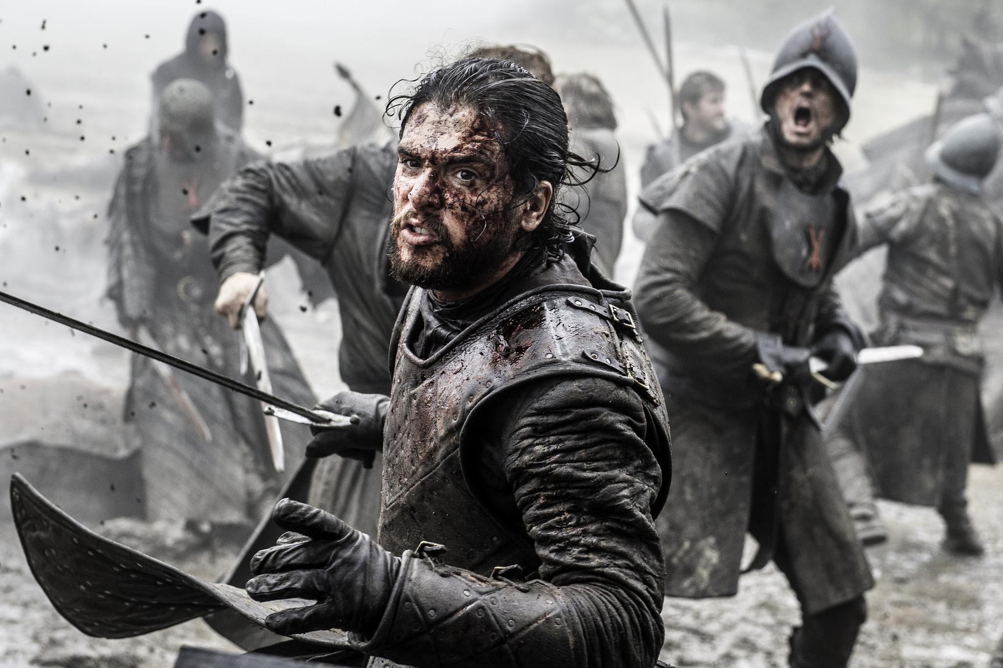 'Game of Thrones' recap: It's Jon vs. Ramsay in epic ... Helen Ramsay Obituary