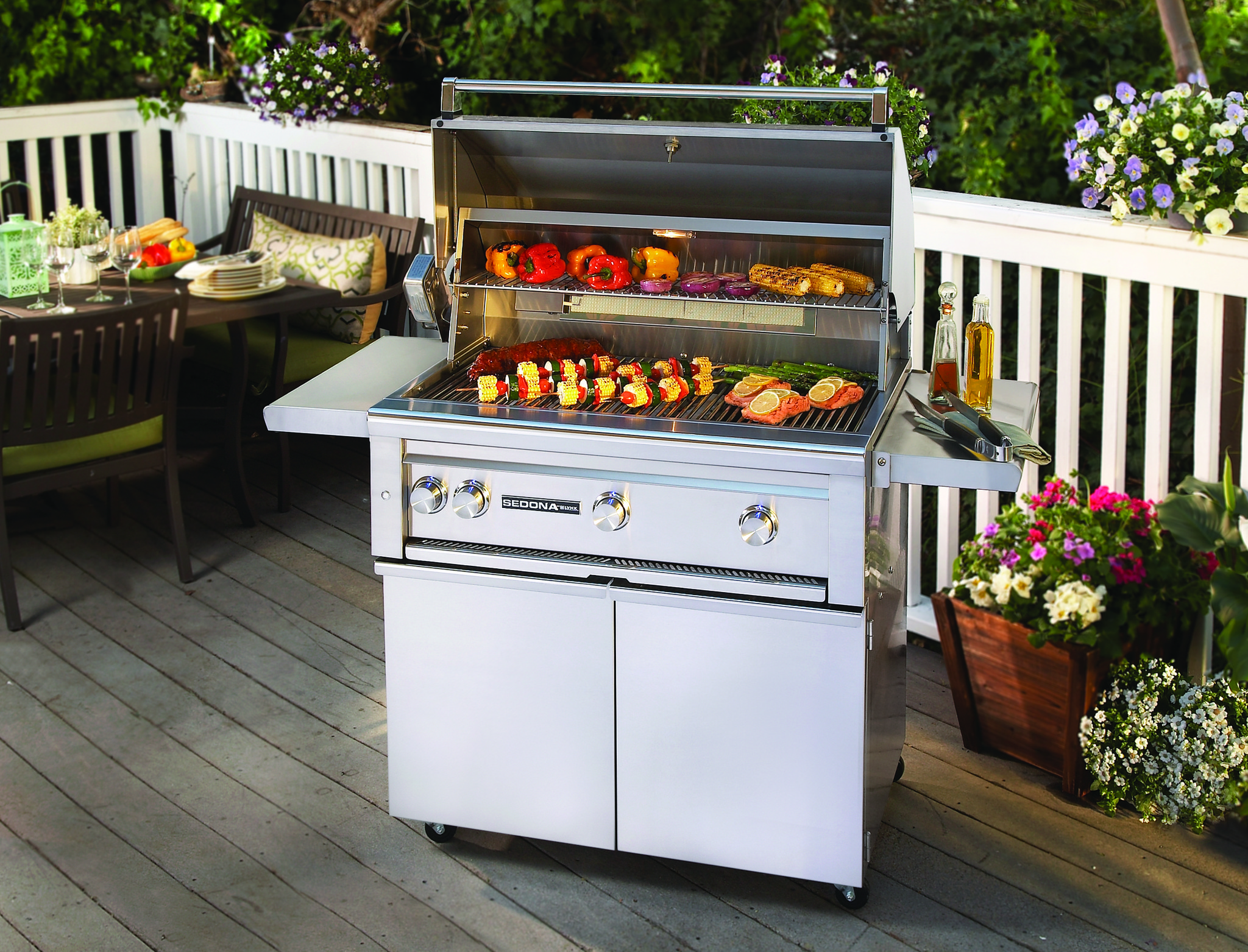 How to buy a grill - Chicago Tribune