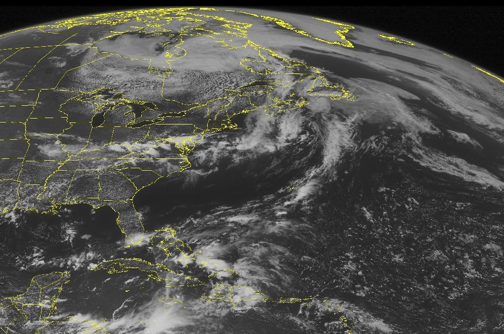 Tornado Confirmed In Western Howard County Baltimore Sun