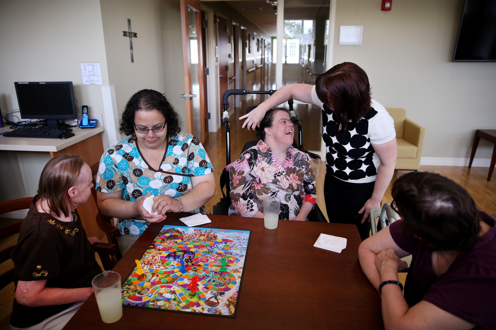 Misericordia Opens Home To Care For Elderly With