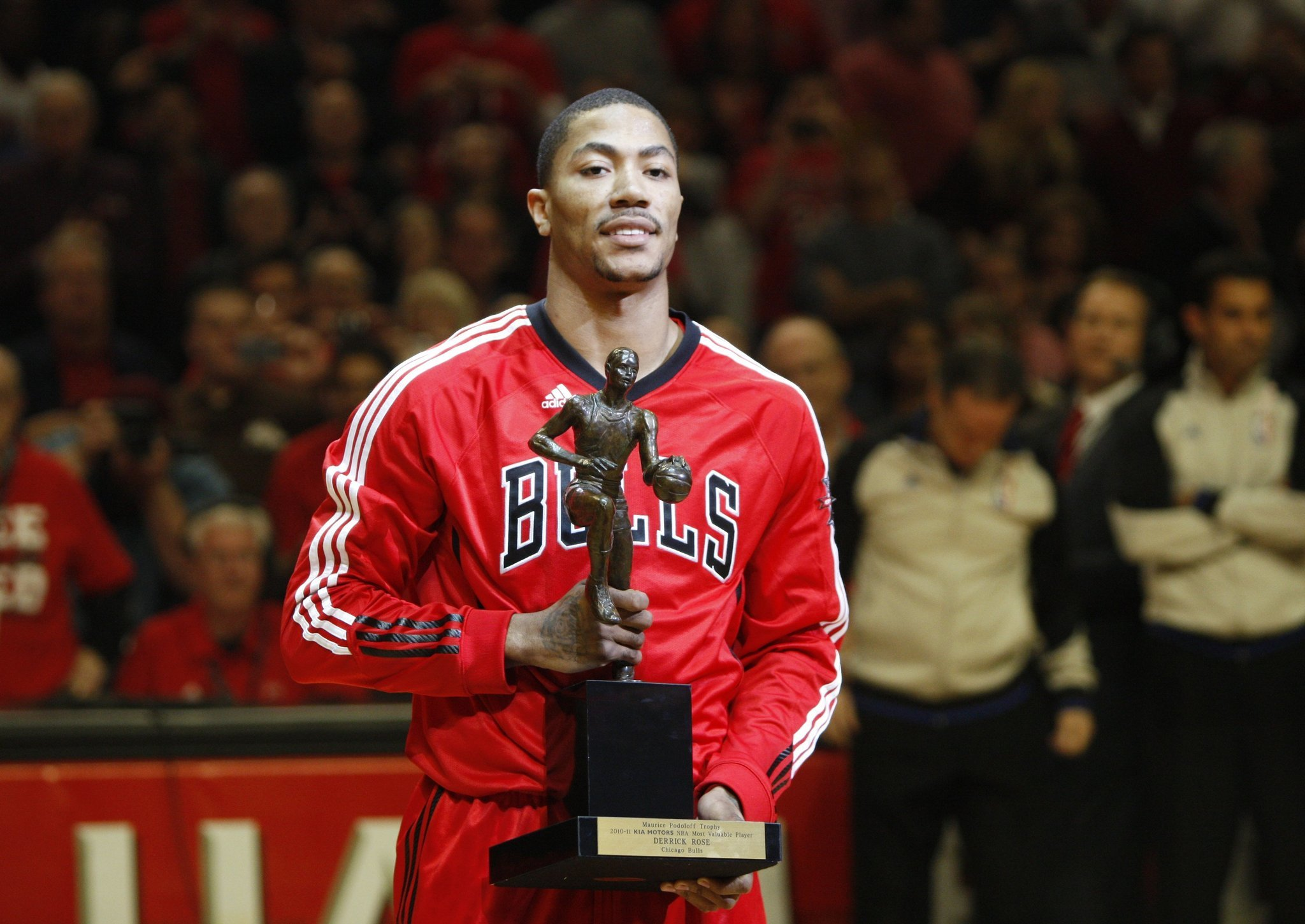 9b6c77ed9509 Derrick Rose s top 6 moments with the Bulls - RedEye Chicago