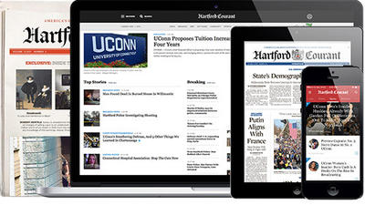 The Hartford Com Myaccount >> Hartford Courant Member Center
