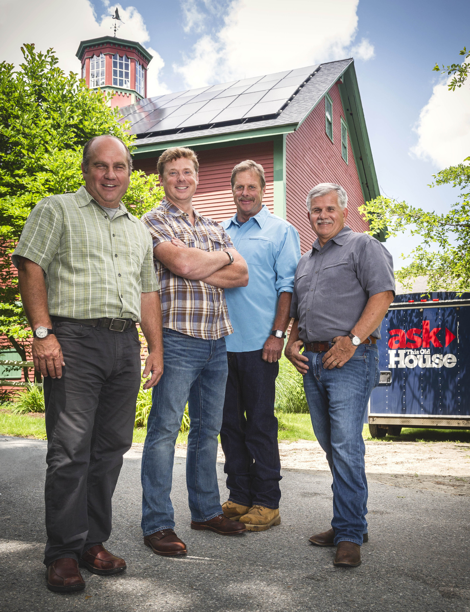 'Ask This Old House' set to film in Chicago area next week ...