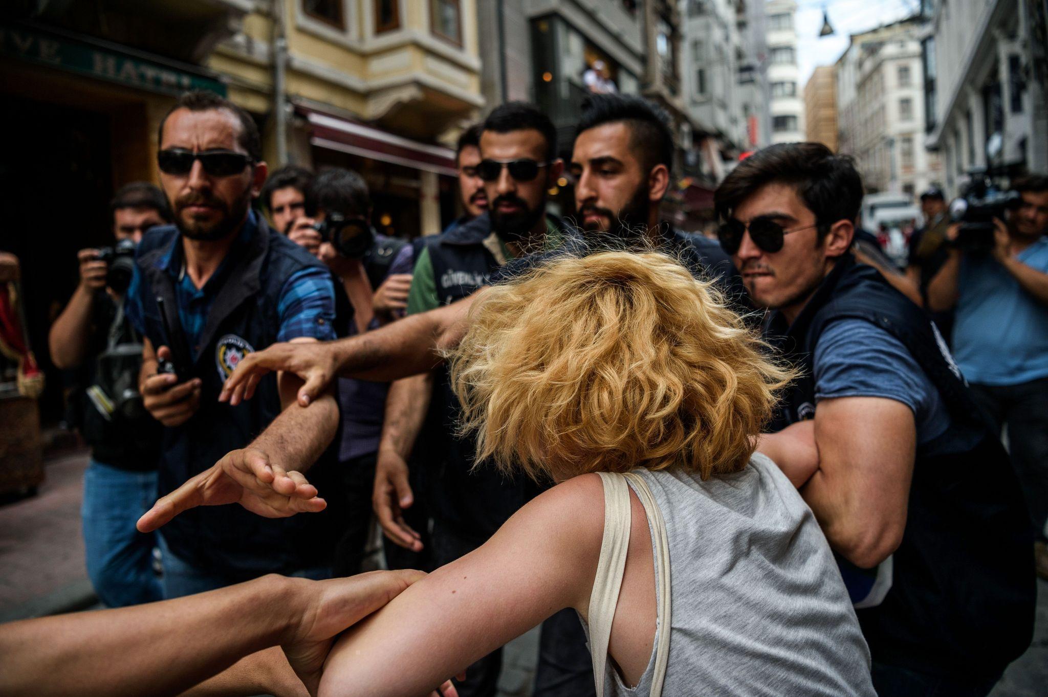 Turkish fucker ozan and whores vol 29 7