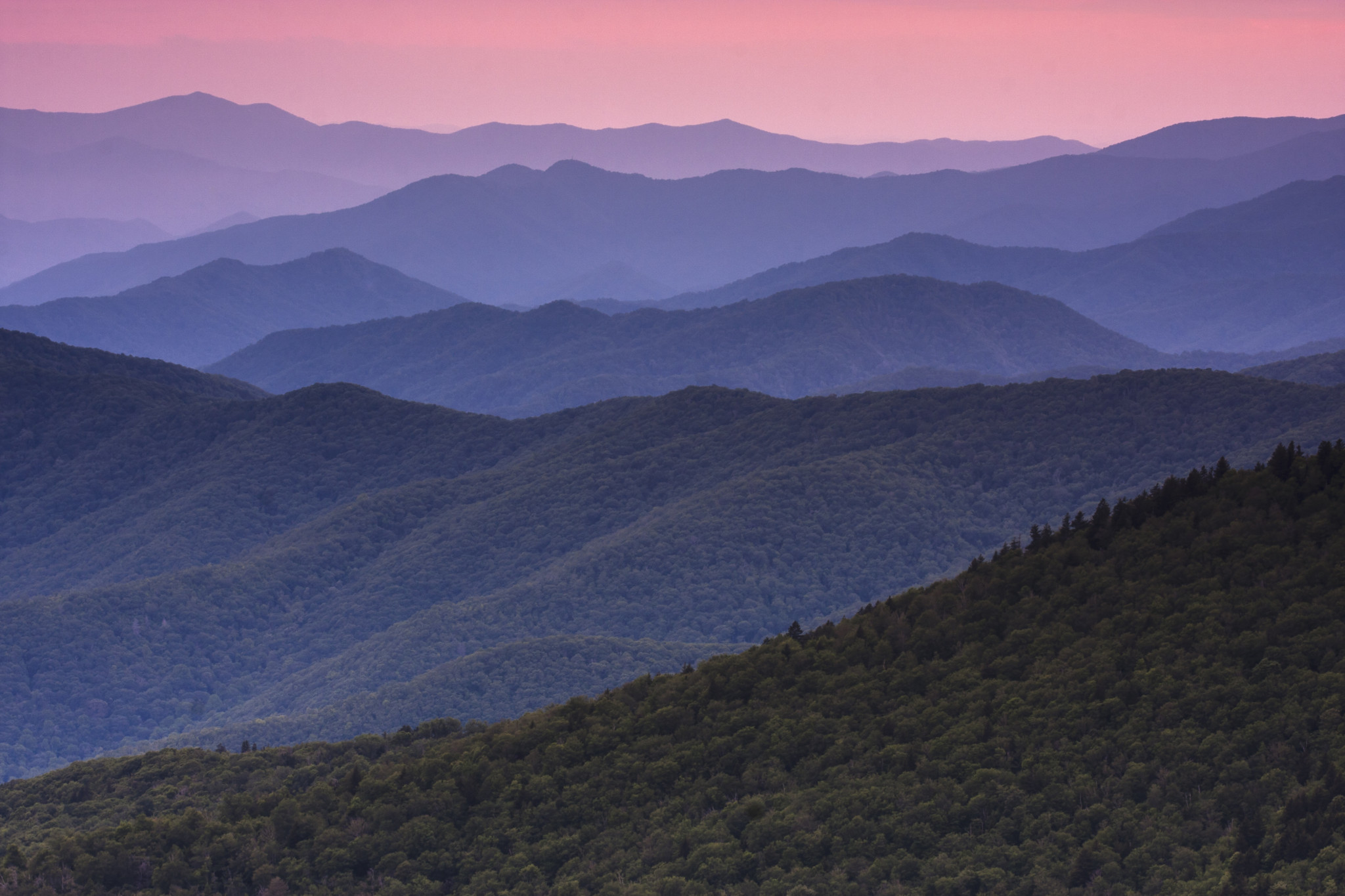 11 Travel Tips From The Great Smoky Mountains To A Slew