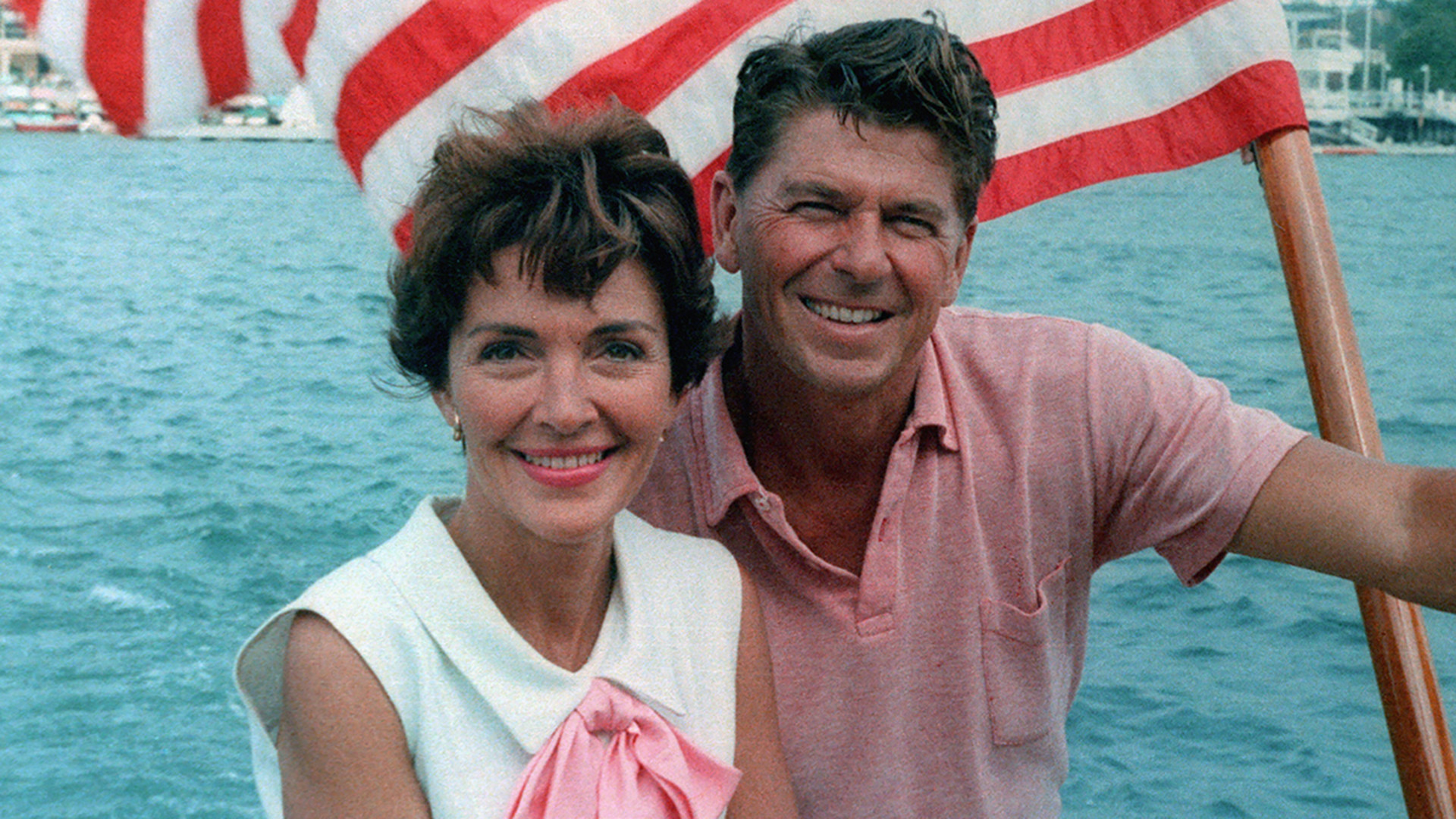 Christie S To Auction Off Contents Of Ronald And Nancy Reagan Home In California