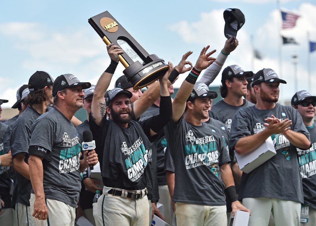 Quest Auto Parts >> Could local schools learn from Coastal Carolina's baseball championship? - Daily Press