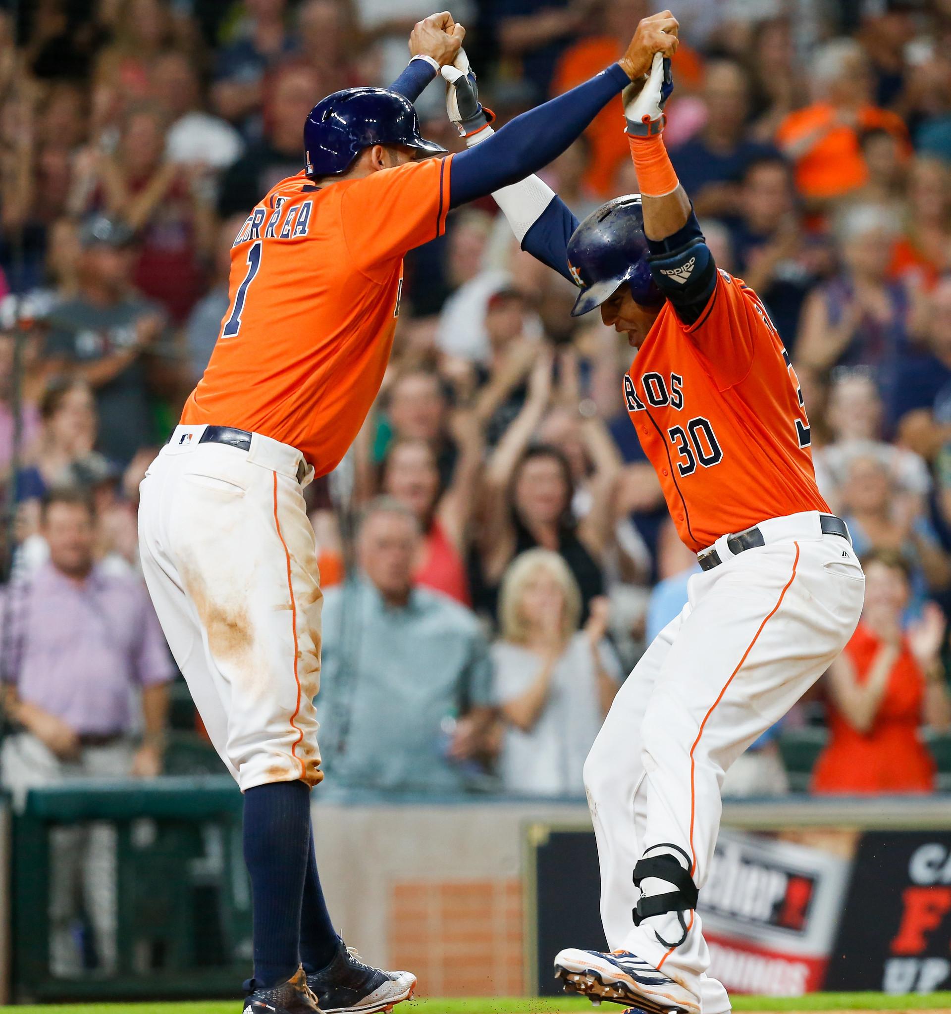 Friday's Recap: Astros 5, White Sox 0